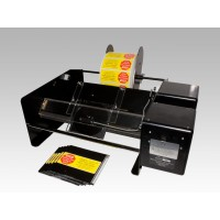 Flex+Matic Label Applicator Great for Labeling Bags,Booklets,Cards,Tags,Envelop