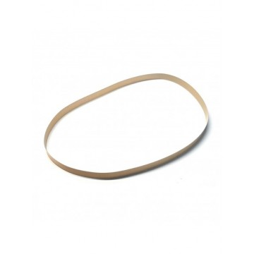 Teflon Ring Belt for Continuous Heat sealer
