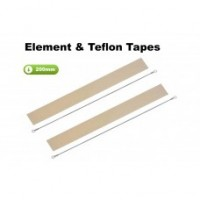 Element and Teflon