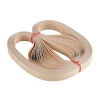 Teflon Ring Belt for Continuous Heat sealer