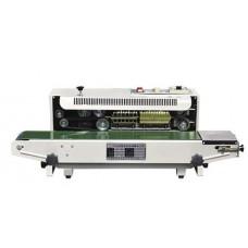 Horizontal Continuous Heat Sealer